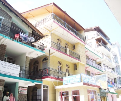 Hotel City Centre,Manali